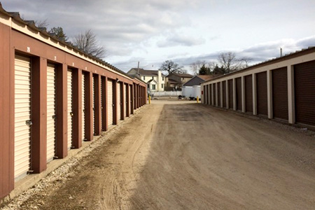 self storage in antioch